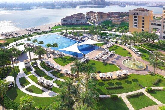 The Ritz-Carlton Abu Dhabi, Grand Canal, hoteles en Abu Dabi