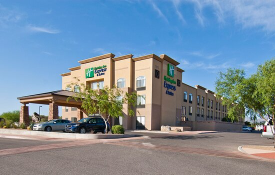 Holiday Inn Express & Suites Oro Valley-Tucson North, an IHG hotel