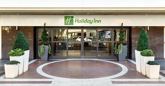 Holiday Inn London Bloomsbury, hôtels à Londres