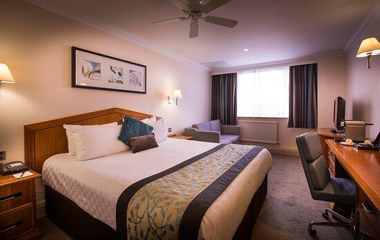 Thistle City Barbican, Shoreditch, hôtels à Londres