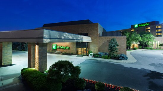 Erlanger, KY: Welcome to the Holiday Inn Cincinnati Airport