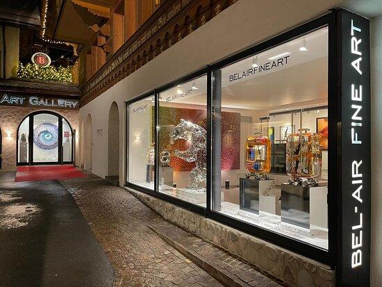 Galerie Bel-Air Fine Art