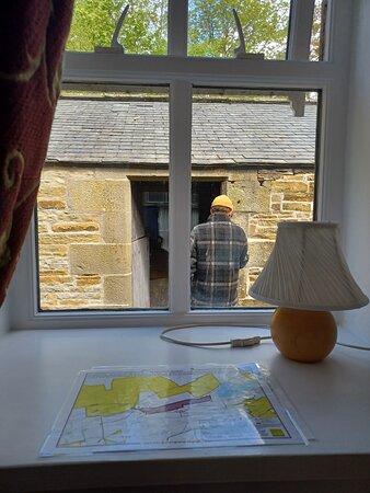 Bardon Mill Photo