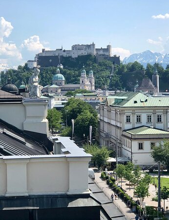 Salzburg, Austria: Meravigliosa SALISBURGO  ( Schones  Wochenende ) 😃😃😃😃😃
