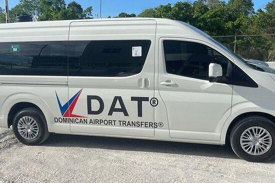 TRANSFERS: Punta Cana Airport to BAHIA PRINCIPE LA ROMANA RESORTS