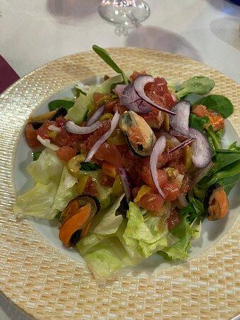 """imagen Restaurante """"El Calderico"""" en Consuegra"""