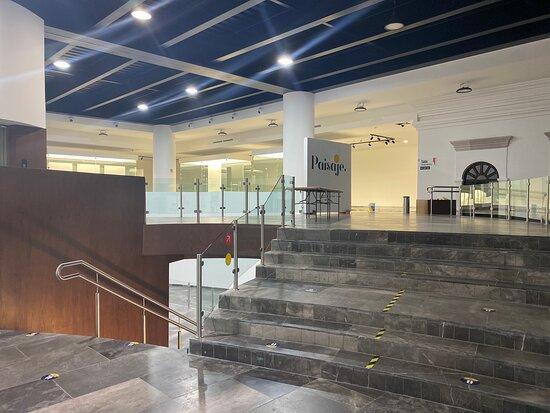 Museo de Arte de la Ciudad de La Paz