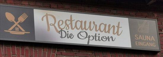 Bad Rothenfelde, Germany: Das neue Restaurant auf dem Campingplatz Campotel