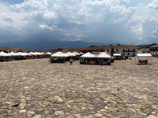 萊瓦鎮照片