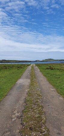 Isle of Muck Photo