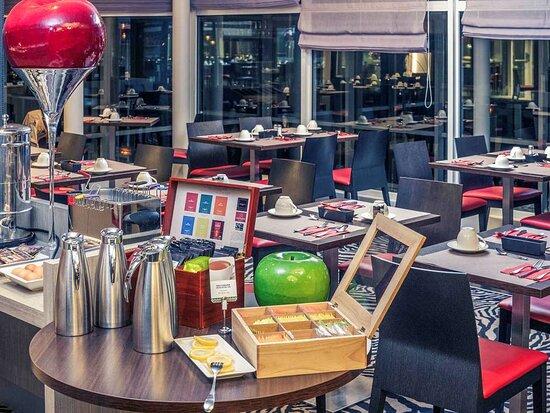 Hôtel Mercure Grenoble Centre Président, hôtels à Alpes françaises