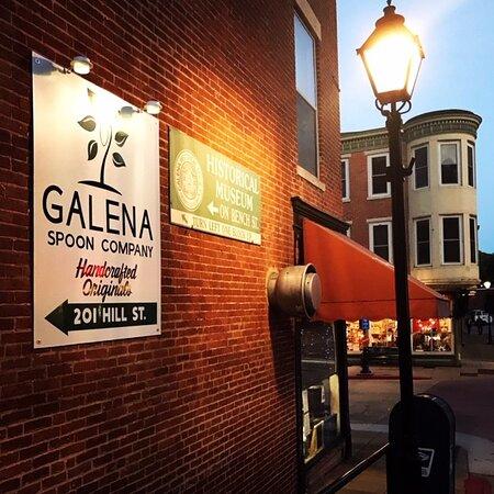 Galena Spoon Co.