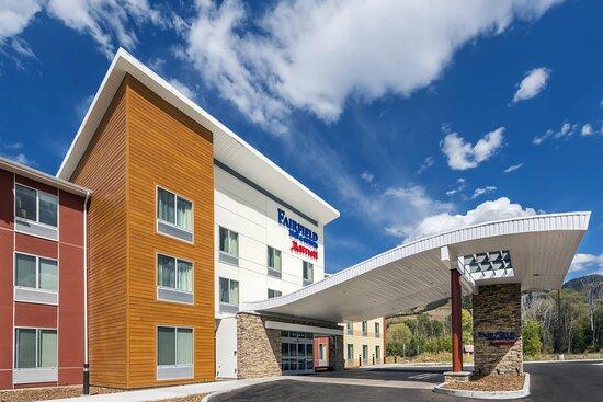 Fairfield Inn & Suites Afton Star Valley