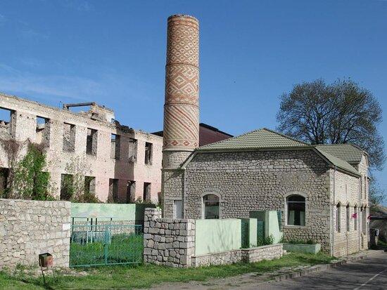 Saatli Mosque