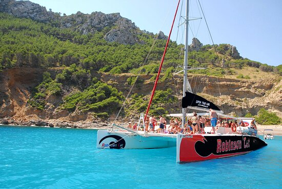 Robinson Boat Trips