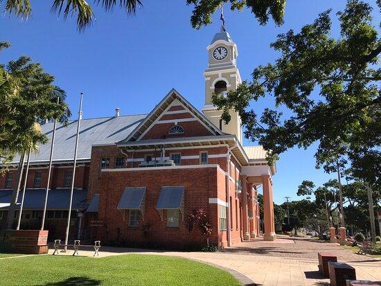 Maryborough Fraser Island Visitor Information Centre