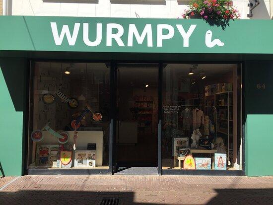 Wurmpy