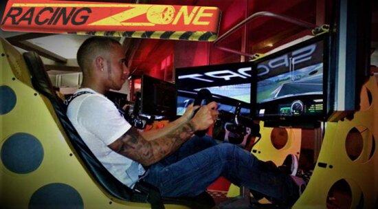 Racing Zone