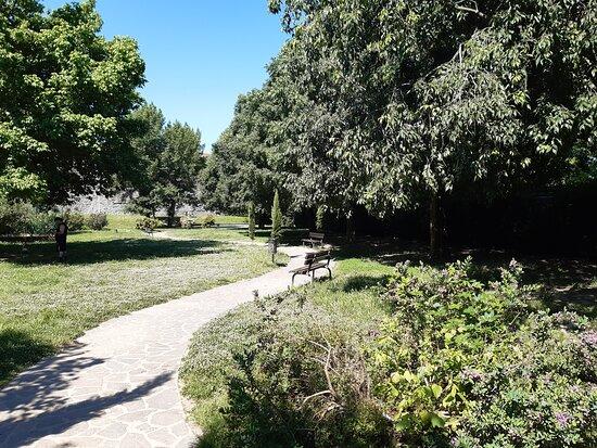 Giardini Di Sant'orsola