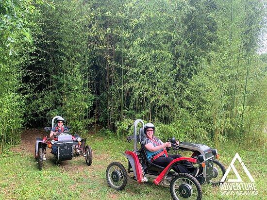 Fotos de Adventure Sports Innovation – Fotos do Chattanooga - Tripadvisor