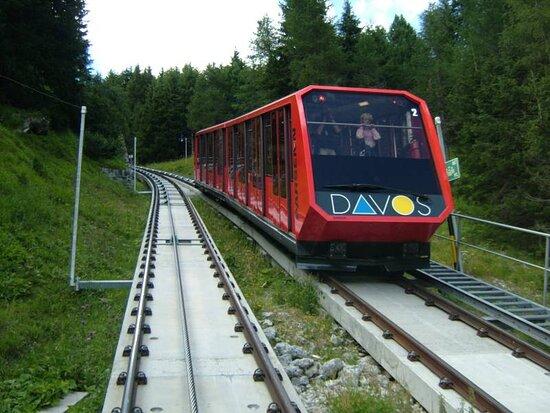 Davos Klosters Bergbahnen