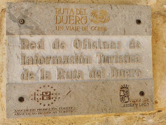 Oficina de Turismo de Peñaranda de Duero