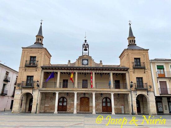 Casa Consistorial O Ayuntamiento