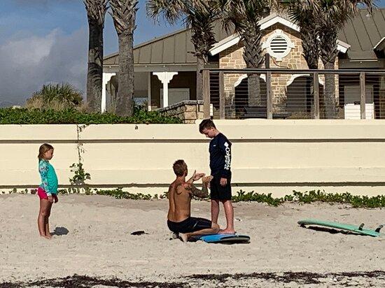 Seans Surf School