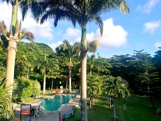 Jama, Ecuador: Samvara Lodge, hermoso lugar para descansar