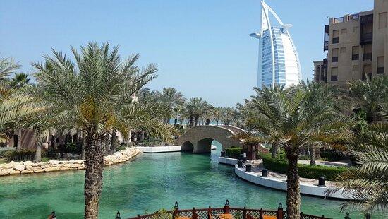 Emirados Árabes Unidos: Dubai!!