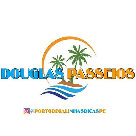 Douglas passeios