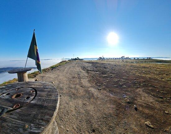 Morro Do Parapente Urubici