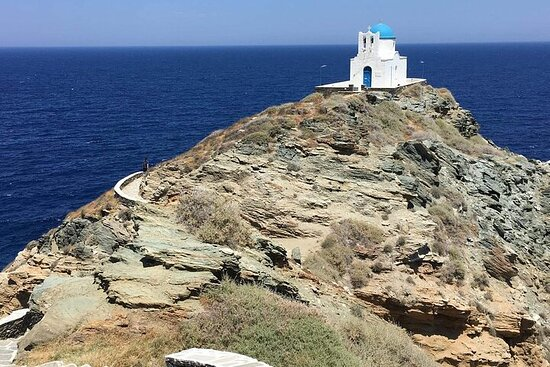 Private 7-Day Serifos and Sifnos Tour from Athens