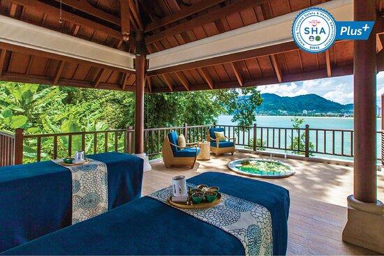 Breeze Spa at Amari Phuket