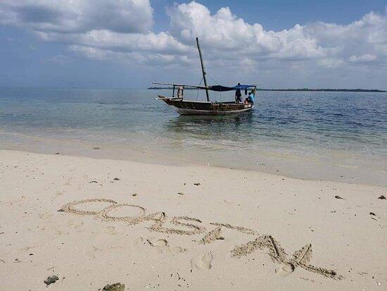 Coastal Tours Zanzibar