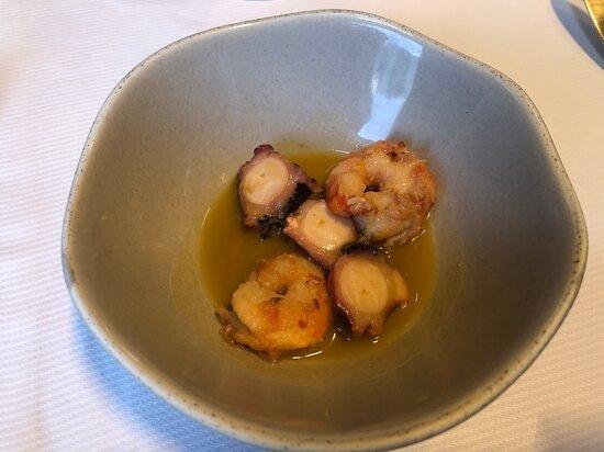 imagen Restaurante Ronquillo en Ramales de la Victoria