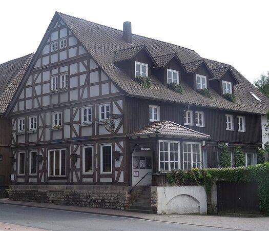 Töpfermuseum Duingen