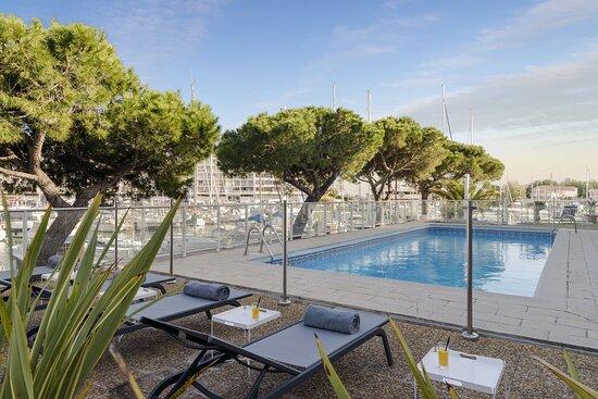 Hotel the Originals Montpellier Sud Neptune