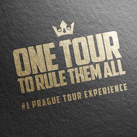 One Prague Tour