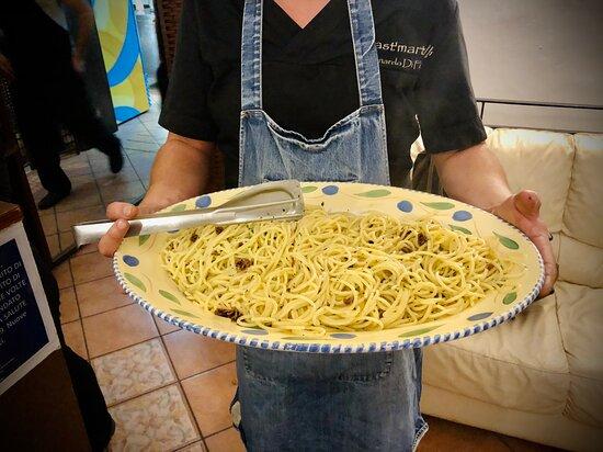 """Radici ristorante """"Vico del Gargano"""" Puglia🇮🇹"""