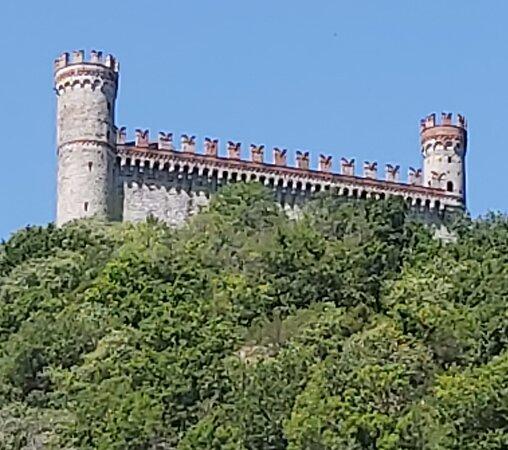 Montalto Dora, Italy: ...........