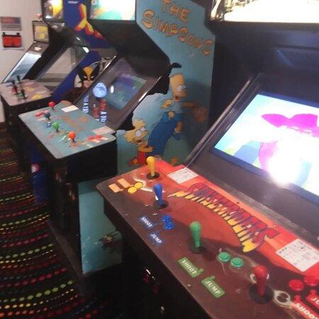 The Garage Arcade