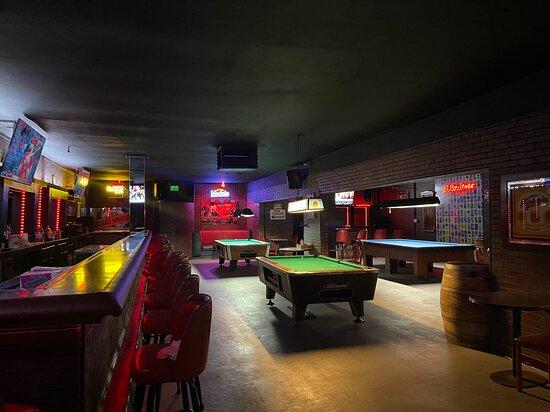 El Boulevar Sports Bar