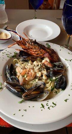 Best food I have had in puerto Vallarta