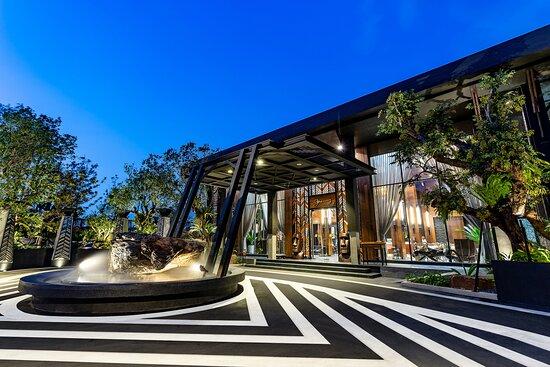 The Gems Mining Pool Villa Pattaya, Hotels in Pattaya