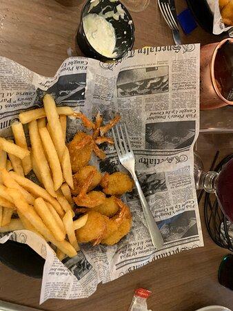 Great food, & restaurant