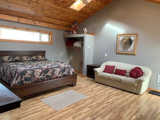 Mackay, ID: King Suite