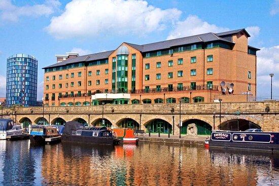 Best Western Plus The Quay Hotel Sheffield