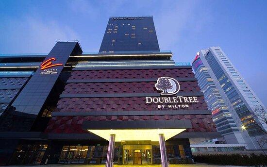 DoubleTree by Hilton Hotel Minsk