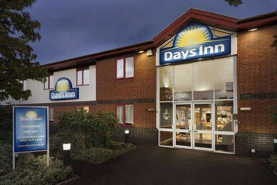 Days Inn by Wyndham Tewkesbury Strensham